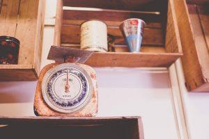 食材宅配は自分の家の在庫を見ながら注文できる