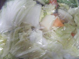 兼業主婦の食材宅配体験談 コープデリの9品目の八宝菜を作ってみたよ