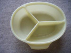 COOP EDISONMAMA(離乳食小分け容器)