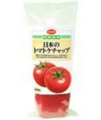 食材宅配コープデリ 安いサービスはどこ?日本のトマトケチャップ