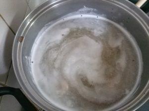 パルシステムの宅配食材 鶏肉のフォーを作ってみたよ お料理セット