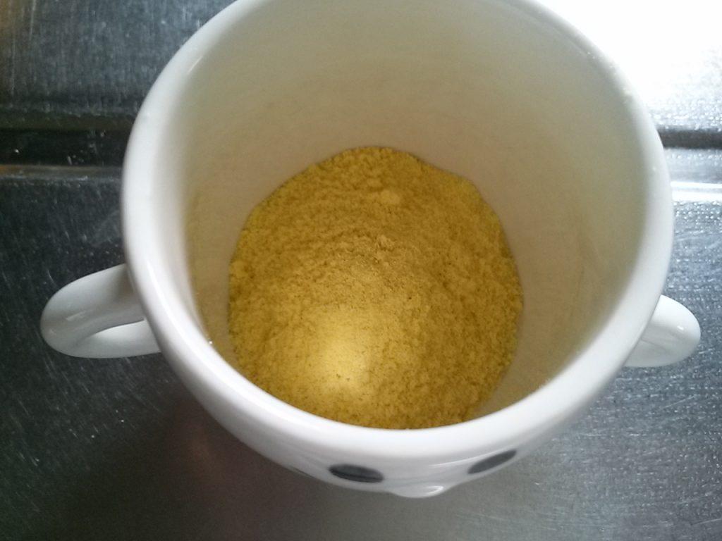 食材宅配パルシステムの北海道コーンがおいしいスープ 粉の画像