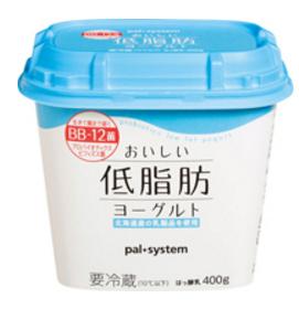 おいしい低脂肪ヨーグルト 食材宅配パルシステム