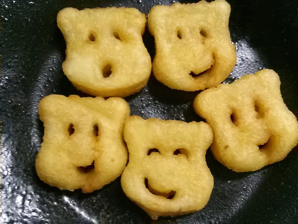 食材宅配パルシステム こんせんくんポテト