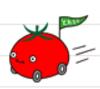 おうちコープのとれたてトマトくん
