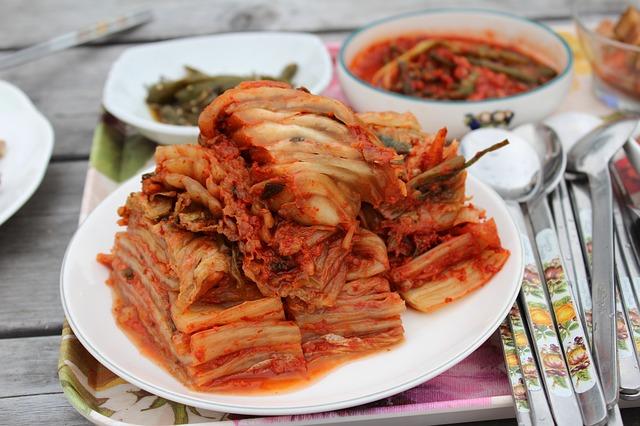 食材宅配パルシステムのキムチは韓国本場のキムチ!