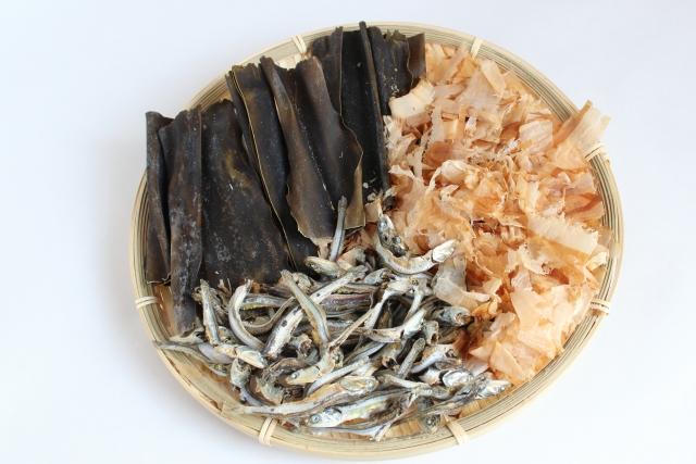 パルシステム「和風だしの素」優しい和食料理になる魔法のだし