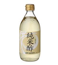 食材宅配パルシステム 純米酢をお試し