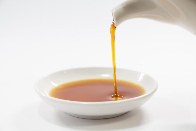 パルシステム「特選丸大豆しょうゆ」非遺伝子組み換え大豆を使用