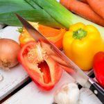 お金をかけないで痩せる方法 兼業主婦子の方法は、食愛宅配の力を借りて野菜中心の食生活にすること。