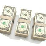 最近の食材宅配は、値段も配送料も安くなった お金の画像