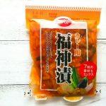 コープ「カレー用福神漬け」小鉢料理としても使えるよ!パッケージ画像