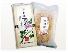 秋川牧園のおすすめ商品 麺類画像