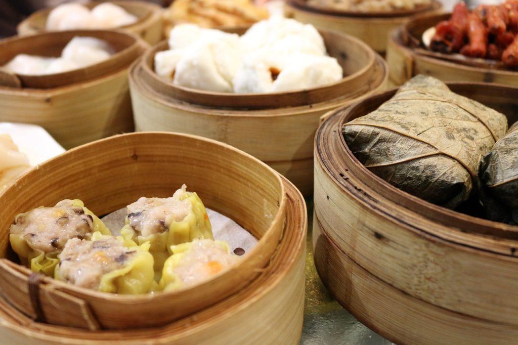 パルシステム「大きい焼売」高級店の中華料理を食べているみたい!