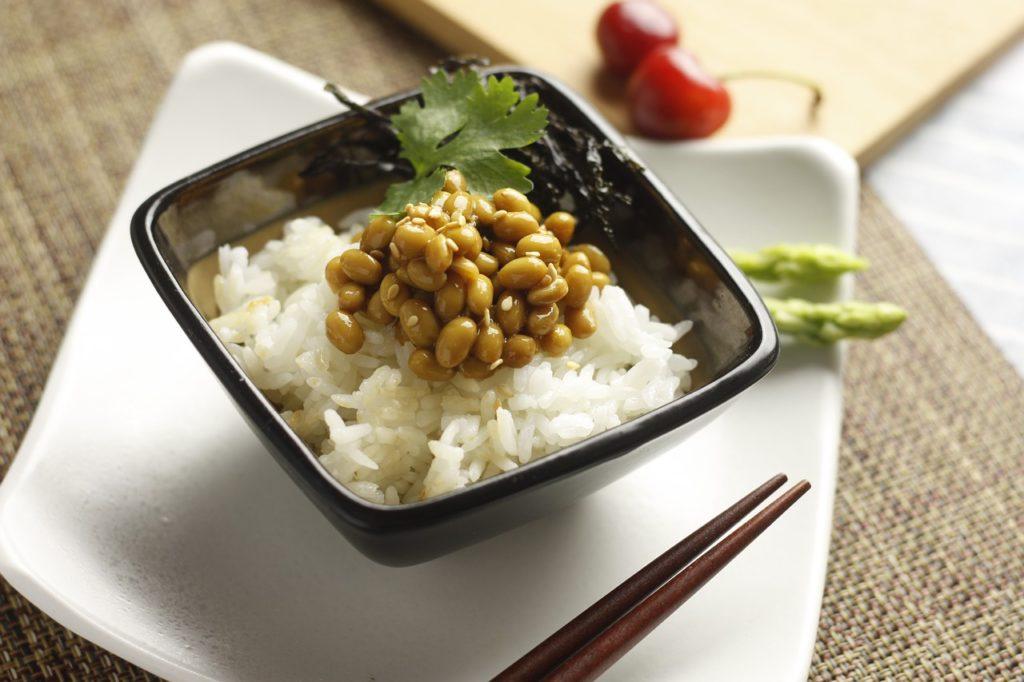 食材宅配パルシステムで購入したひきわり納豆