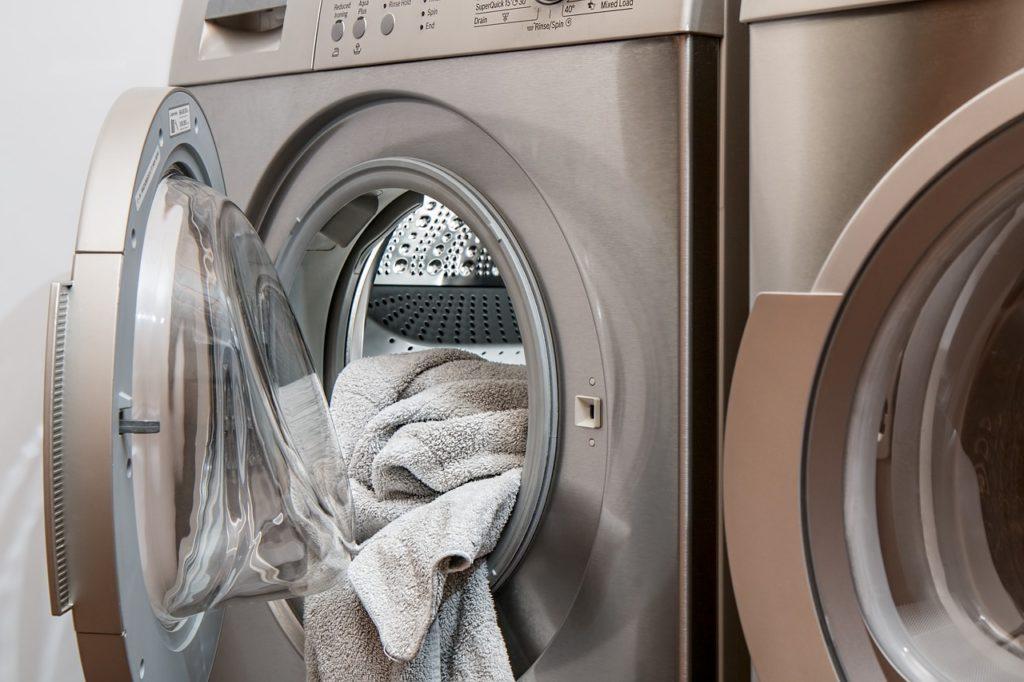 食材宅配パルシステムの洗濯洗剤「水ばしょう」