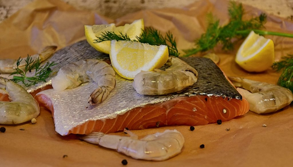 パルシステム「野付の秋鮭スモークサーモン」これぞ本物の味!