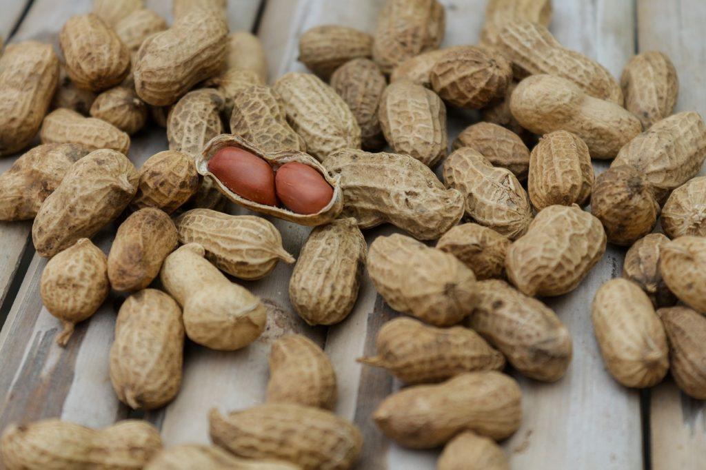 コープ「ピーナッツみそ」意外とご飯とよく合う!