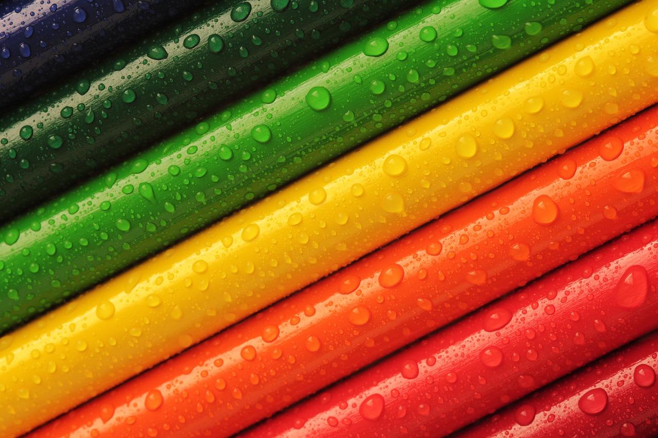 食材宅配商品原材料にある「着色料」は食品に色をつけるもの
