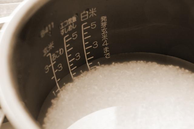【コープ国産素材】きんぴら風ごぼう飯の素