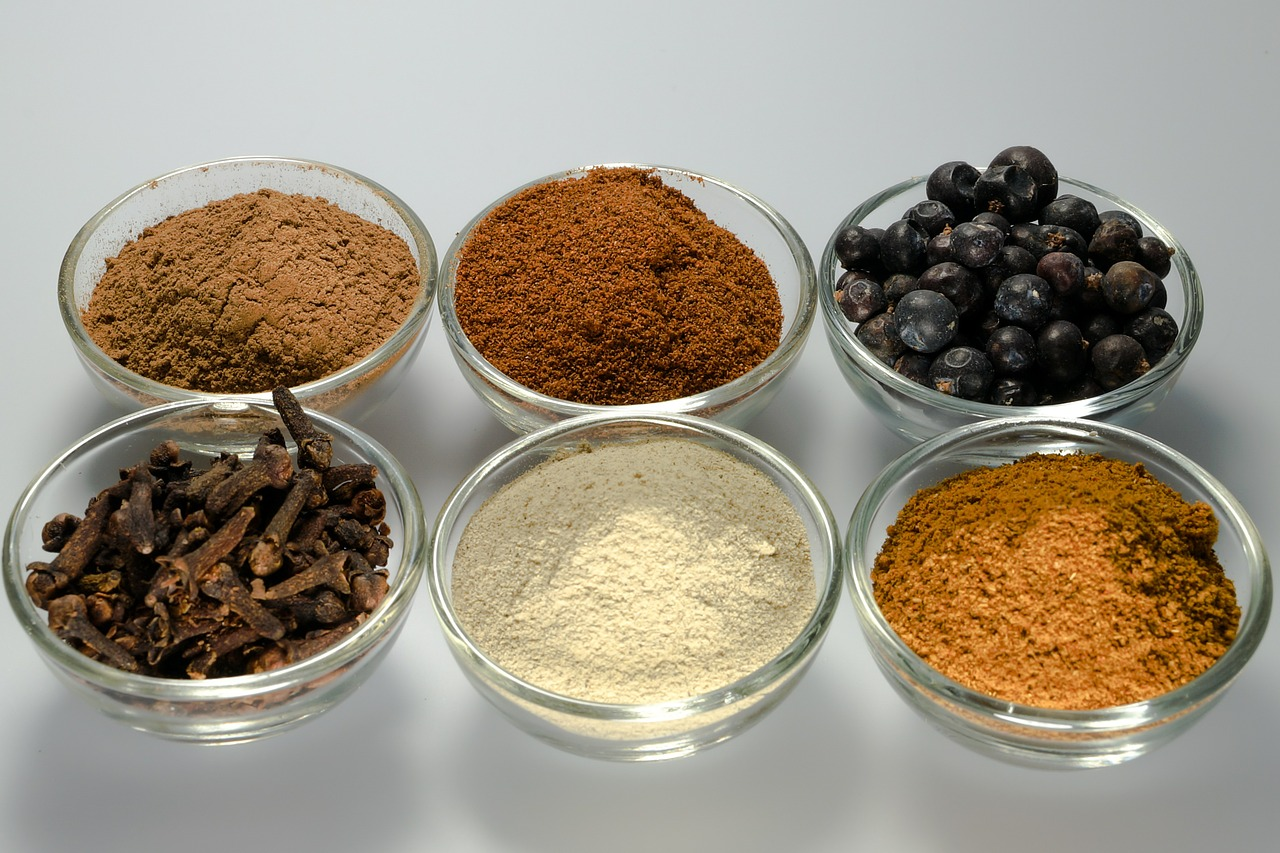アミノ酸、核酸、有機酸、無機塩は調味料のこと~食材宅配~