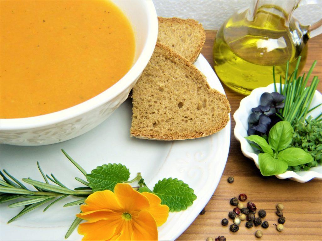 コープ「ピリ辛ごまスープ」山椒がお好きな方に!