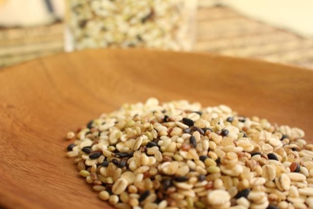コープ「おいしい雑穀十五穀」手軽にお米の栄養価がアップ!