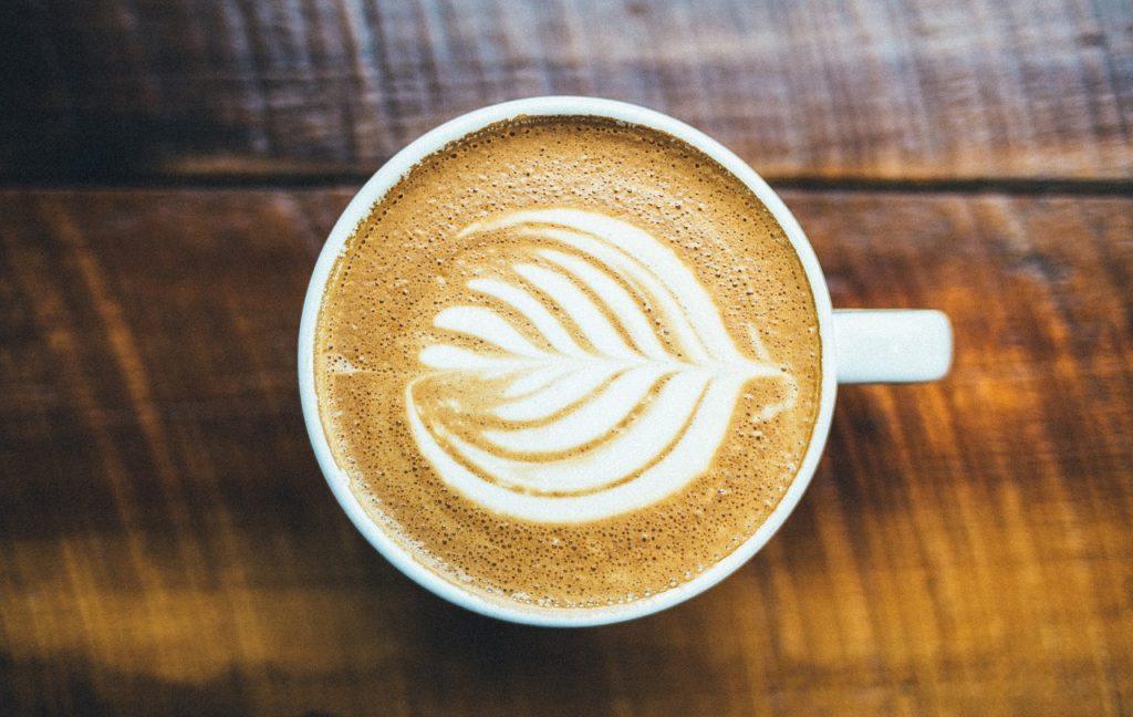 コープ「コーヒーフレッシュ低カロリー」牛乳の方が私は好き!